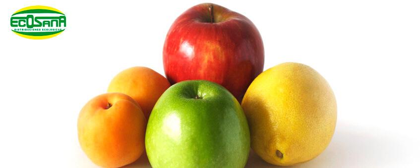 ventajas de la alimentacion ecologica